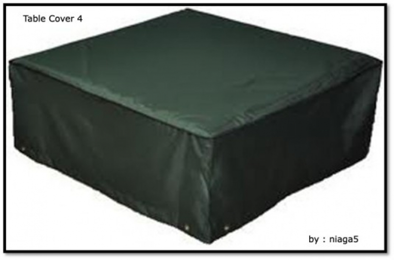 Table & Trolley Cover