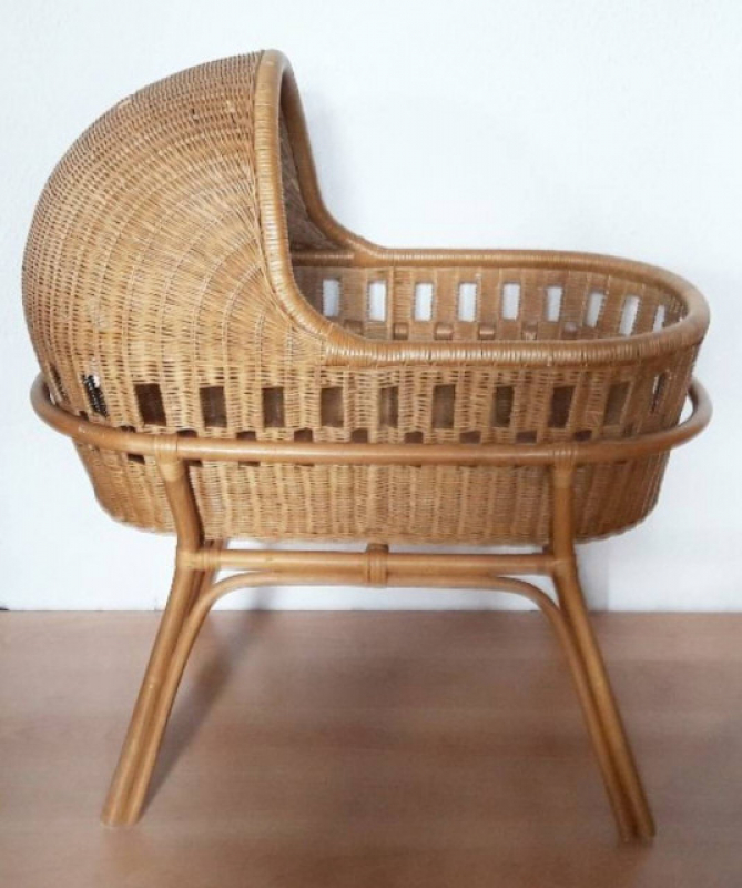 Baby Chair & Baby Cot